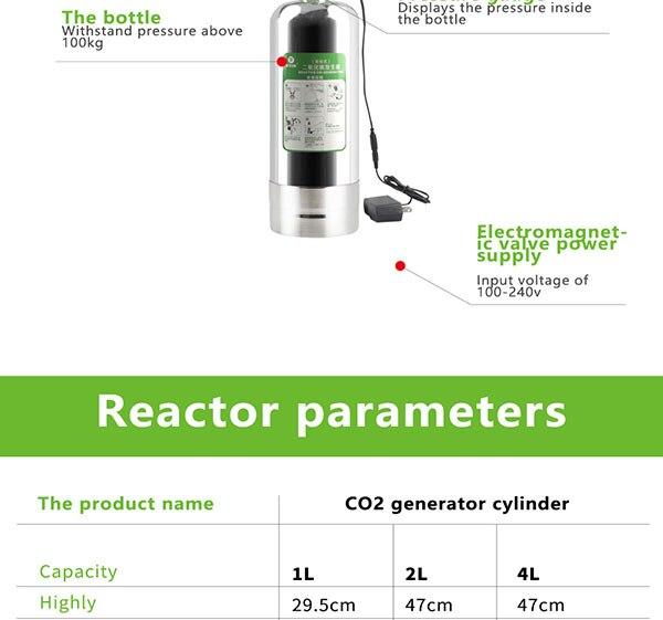 Cheap Equipamentos de CO2