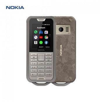 Перейти на Алиэкспресс и купить Мобильный телефон Nokia 800 Tough