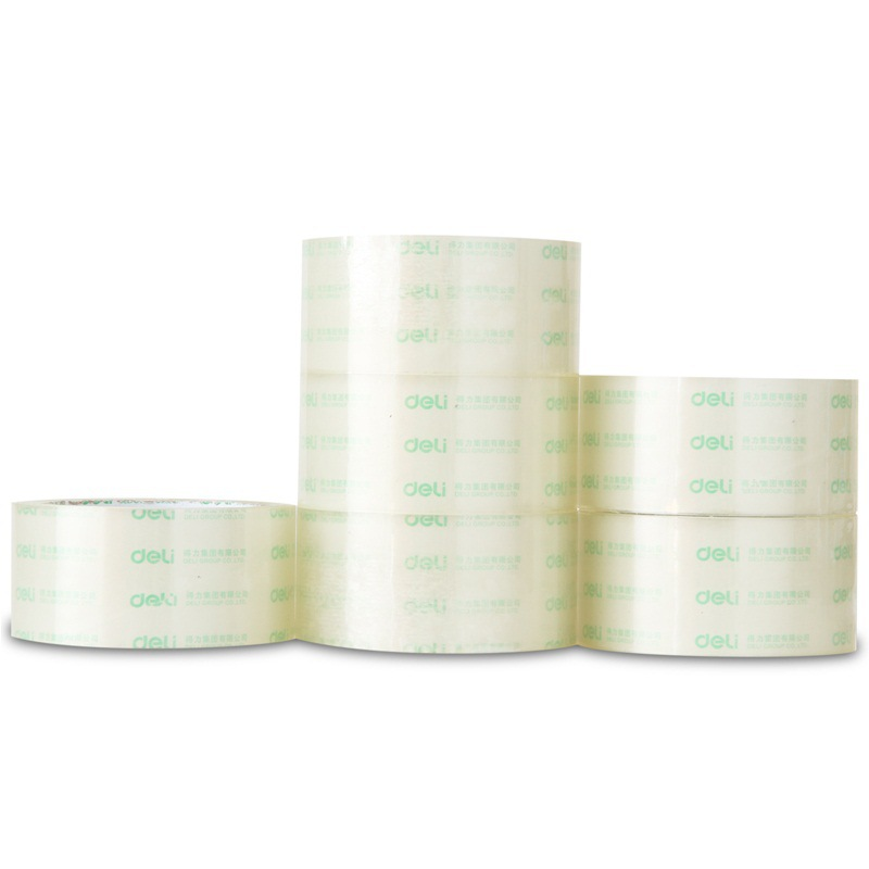 30203 Packing Tape 48mm*60y Sealing Transparent Packing Tape