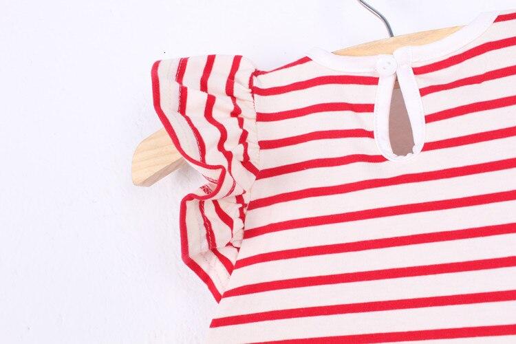 Hb4ec48fd5ce4412d91013b8ae99673e7l Girls Dress 2018 Summer Explosion Solid Color Denim Dress Cartoon Polka Dot Bow Cartoon Bunny Satchel Korean Baby Cute Dress