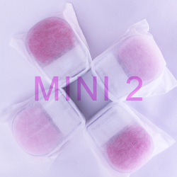 Foreo Luna Mini 2 Limpieza Очищающая щетка для лица Foreo Luna скруббер для лица, FOREO Real LOGO, usb зарядка, водонепроницаемый, 8 уровень