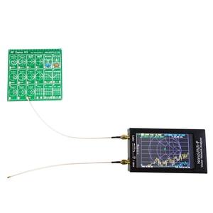 Image 3 - DYKB RF Demo Kit NanoVNA RF Tester Board Filter Attenuator For NanoVNA Vector Network Analyzer Antenna / Spectrum