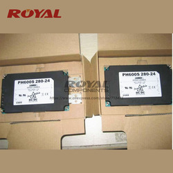 PH600S280-24   FREE SHIPPING NEW AND ORIGINAL MODULE