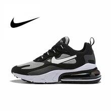 Nike Air Max 270 React New Arrival Men Running Shoes Air Cushion Outdoor Sports