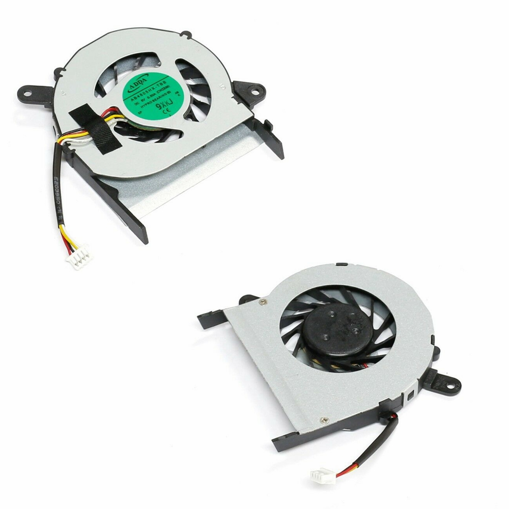 Laptop CPU Cooler Fan For ACER Aspire One 1410 1410T 1820P 1810TZ 752 1420P ZH7 AB6305HX-RBB Cooling