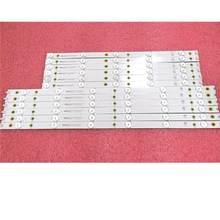 12 Pçs/set Tira CONDUZIDA Para AOC TV LE48D1452 Le48d1452/20 Phil ips 48PFG5100 48PFG5000