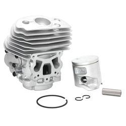 Zylinder Kolben Kit 43mm für Husqvarna 545 545XP 550 550XP 550XPG 577764706 577764708 577764707