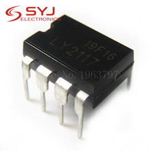 10pcs/lot LY2117 2117 DIP 8 In Stock