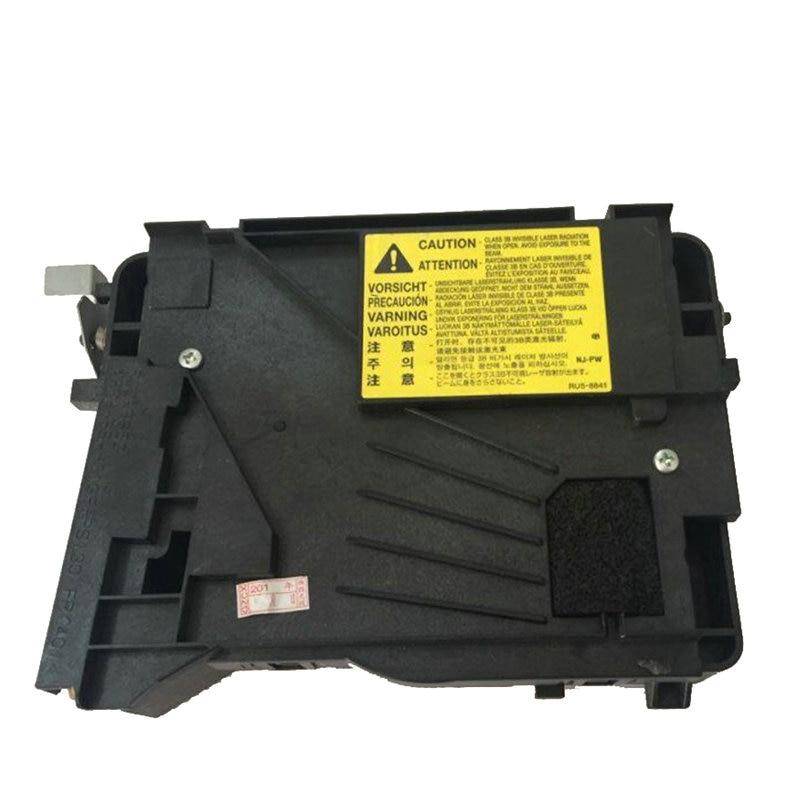 vilaxh RM1-6476 RM1-6322 RC2-8352 Laser Scanner Assembly For HP LaserJet P3015 P3015N P3015DN M525 M521 Head Unit