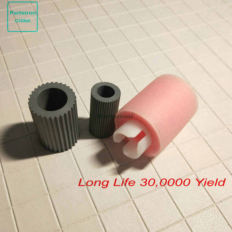 10Pcs Seperation Roller FC5-2528-000 Fit For Canon 6055 6065 6075 6255 6275 6555