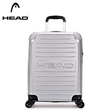 Durable Trolley Wearableness Suitcase  Quality Guarantee Luggage
