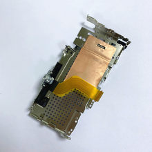 Repair Parts For Sony ILCE-6000 ILCE-6000L A6000 LCD Display Screen Unit With Flip bracket Hinge Flex Cable(China)