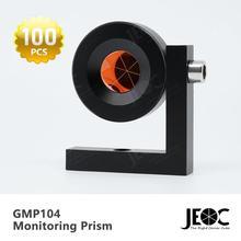 100 * JEOC 90 derece izleme prizma GMP104, 1 inç L Bar reflektör, Leica totalstation