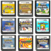 Pokemon Series Diamond HeartGold Pearl Platinum SoulSilver DS Game Cartridge Console Card English Language for DS 3DS 2DS 1