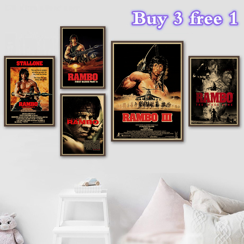 24x36Inch Art Blood in Blood Out Silk Poster P-35