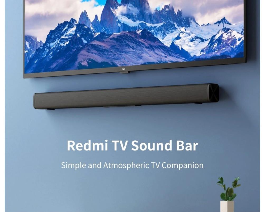 Xiaomi Redmi TV Soundbar 4