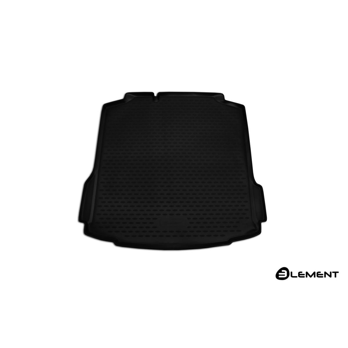 Trunk Mat Skoda Rapid 2017, Liftback 1 Pc (PU) (rapid)