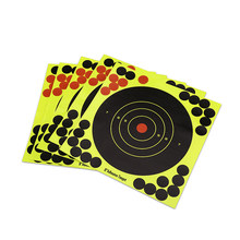Shooting Paper Targets 8