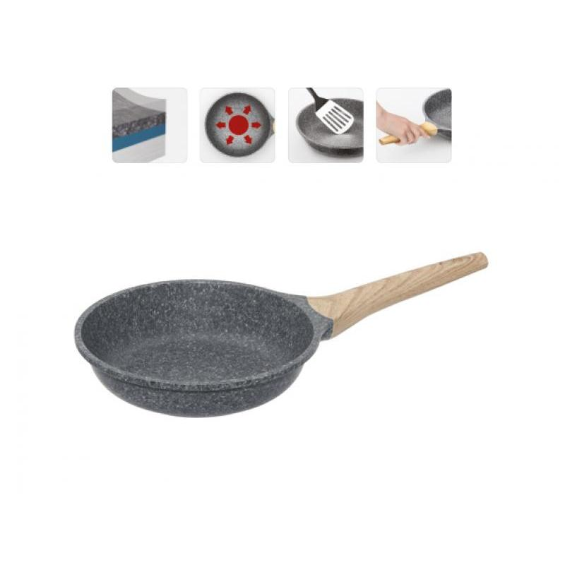 цены Frying Pan NADOBA, Mineralica, 20 cm