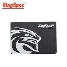 KingSpec SSD HDD 2.5inch SATA3 SSD 120GB SATA III 240GB SSD 480GB SSD 960gb Internal Solid State Drive for Desktop Laptop PC