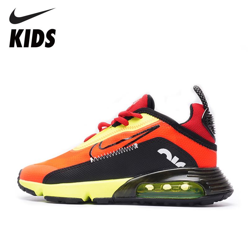 Nike Air Max 2090 Kids Shoes Original New Arrival Children