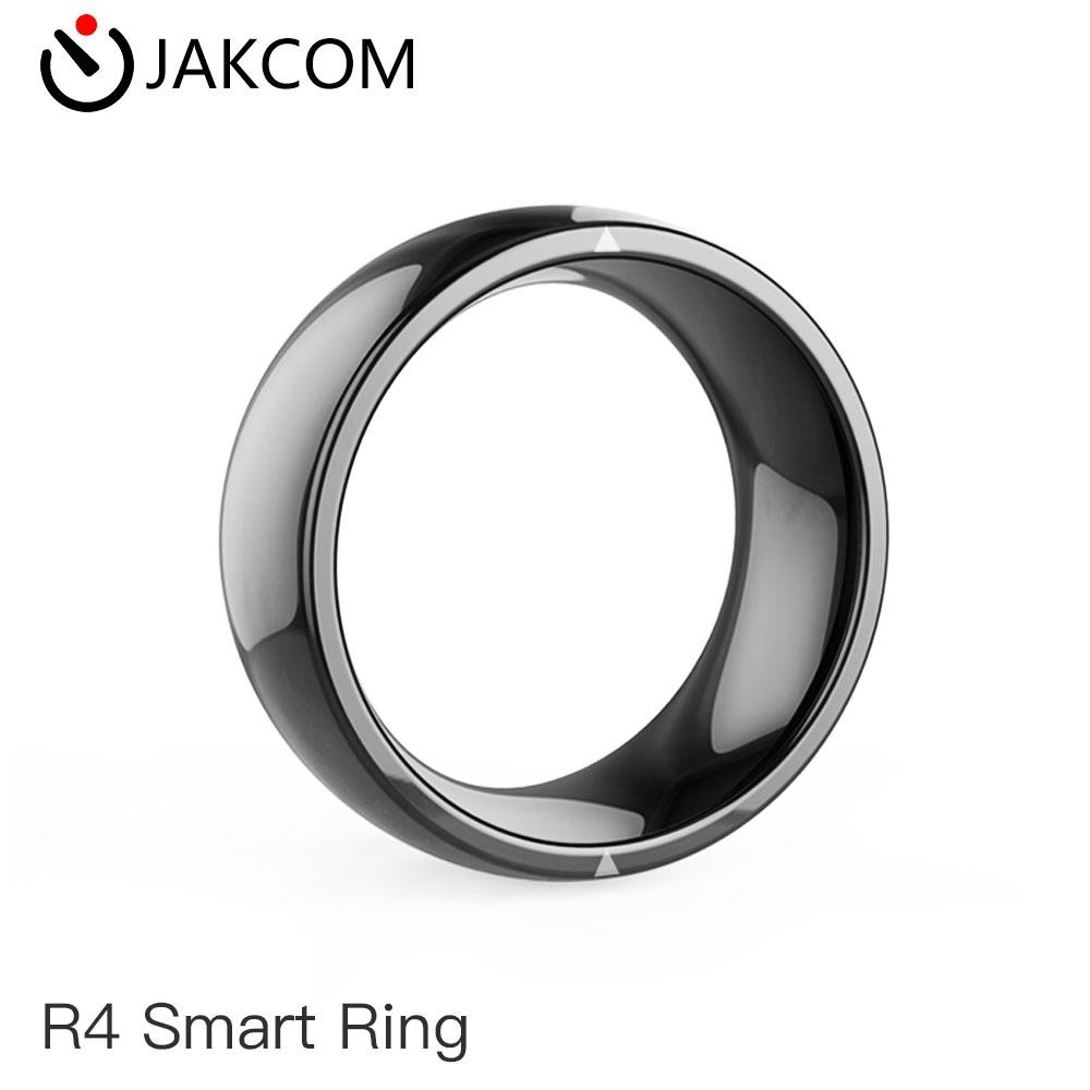 JAKCOM R4 Smart Ring For men women bond touch band 5 bedside lamp 2 sport shoes smartwatch bracelet thermometer