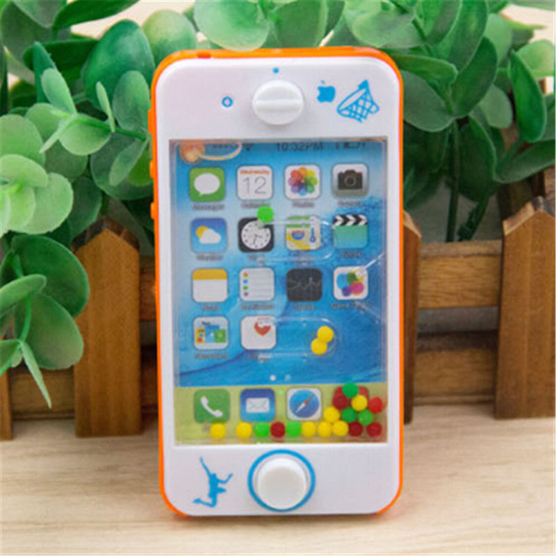 New Phone Baby Kids Learning Study Cell Phone Children Educational Toys Mobile Phone Kids Phones Learning Toy Novelty Toys