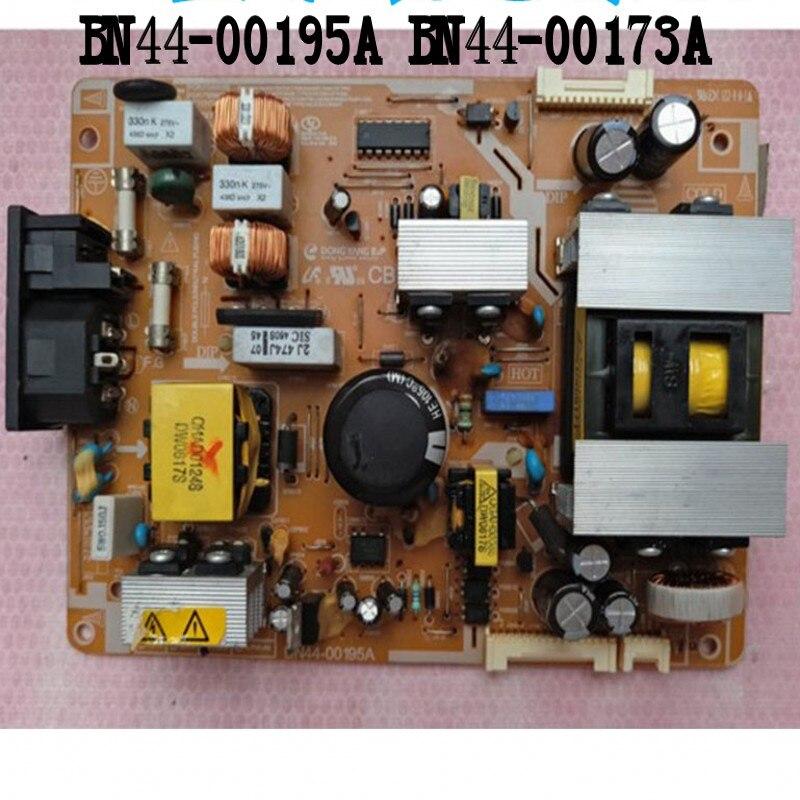 FOR Samsung 245B 245B + 2493HM Power Board Bn44-00173a Bn44-00195a