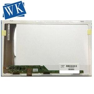 "15.6"" Laptop LED screen B156XW02 V.2 V.6 LP156WH4 TLA1 N1 N2 B156XW02 V2 LP156WH2 TL A1 LTN156AT02 HT156WXB lcd matrix display(China)"