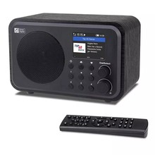 Internet Radio Receiver Wifi WR-336N Portable Digital Radio with Rechargeable Battery, Bluetooth Receiver