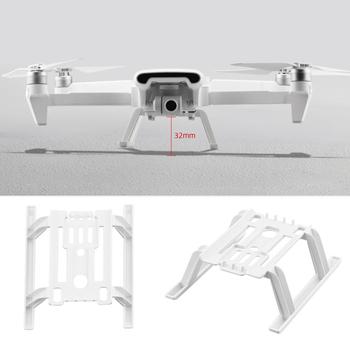 Drone końcówka nogi do statywu ochraniacz na stopę wysokość Extender do FIMI X8 SE 2020 tanie i dobre opinie vanpower CN (pochodzenie) Landing XIAOMI