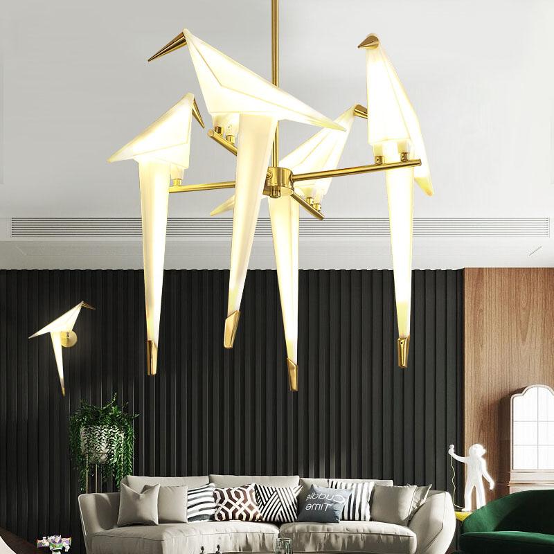 cheapest Hot Modern led Chandelier lamp New RC Dimmable APP Circle rings designer for living room bedroom ceiling chandelier fixtures