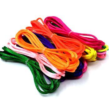 12 sztuk tęczy zabawki ciąg zestaw palec tęczy dzianiny liny gry zręcznościowe i hobby tanie i dobre opinie CN (pochodzenie) 2 ~ 4 Lat 5 ~ 7 Lat 8 ~ 13 Lat Zwierzęta i Natura Chiny certyfikat (3C) no fire 12pcs Rainbow Toy String Set