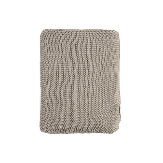 Плед полутораспальный TKANO, Essential, 180*220 см