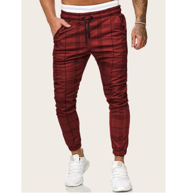 Облегающие беговые джоггеры, тренировочные штаны для спортзала, Мужская крутая верхняя одежда для мальчиков, штаны, мужские повседневные д...