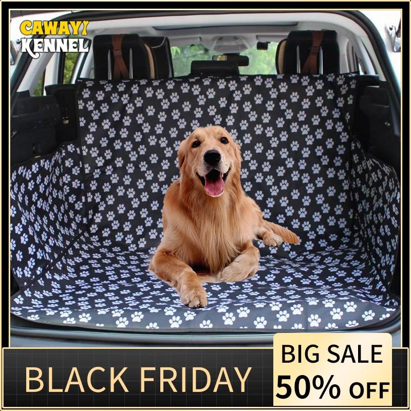 Caseta de cawayi portadores de mascotas funda de asiento de coche para perros funda protectora de transporte para gatos perros perro autostoel hond