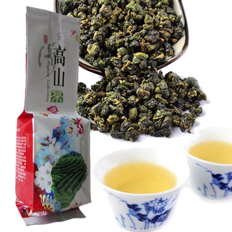 2019 Year Taiwan Jin Xuan Milk Fragrance Oolong Tea Organic Green Tea Milk Oolong Tea