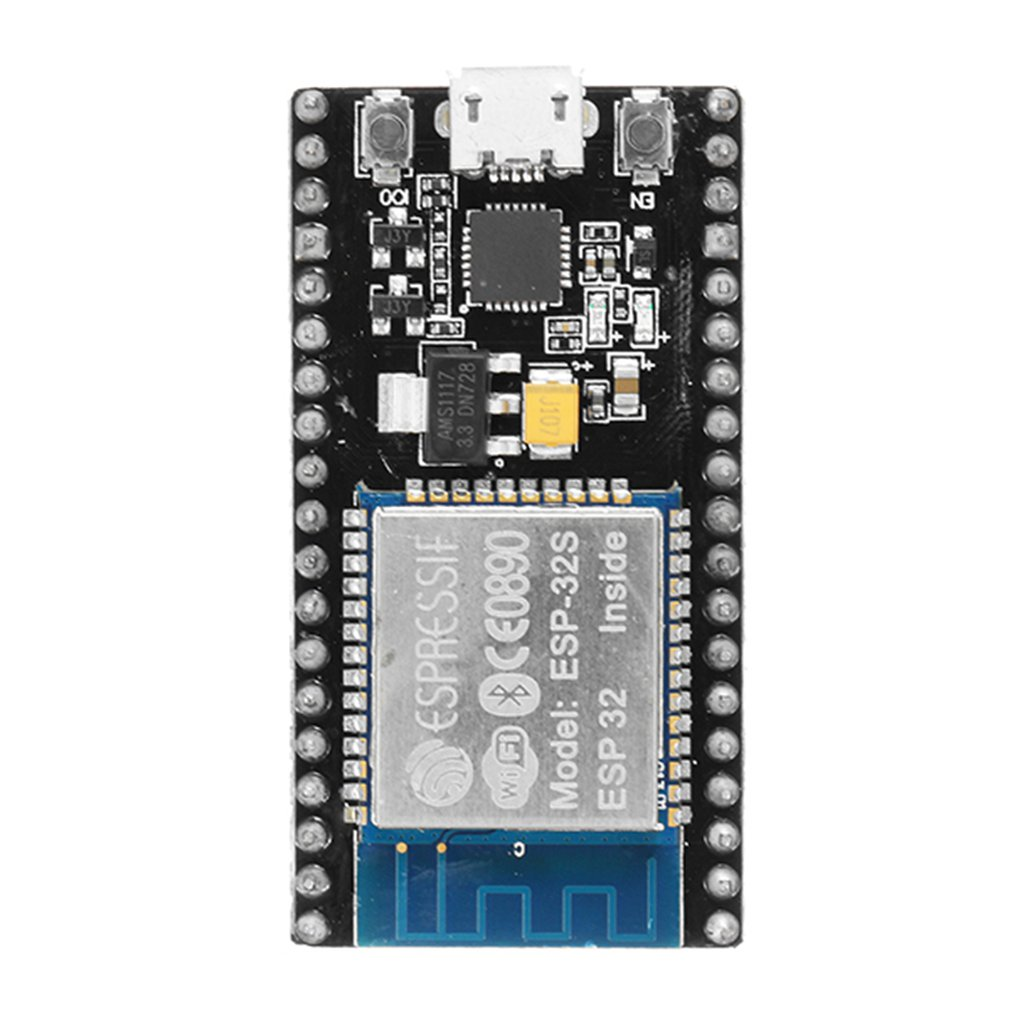 NodeMCU-32S Lua WiFi IoT Development Board Serial WiFi Module Based On ESP32 Development Module