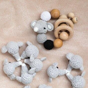 Elefante Bebé: Mejores Amigos Para Sus Hijos,Juguetes De Ganchillo ...   350x350