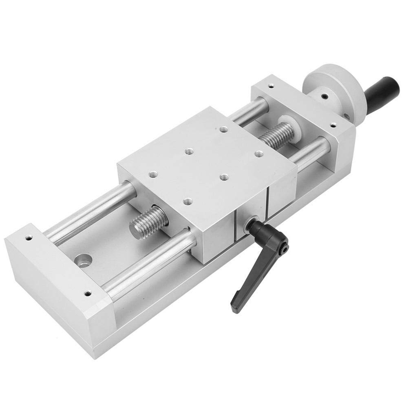Очень важно Ручной Этап, форматно-раскроечный станок, KA80-1402-50 Алюминий сплава высокой точности, форматно-раскроечный станок линейный рельс ...