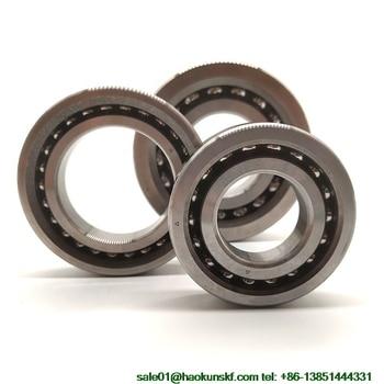 BS4072TN1 P4 Ball Screw Support Bearing (40x72x15mm)  AXK  Brand High rigidity  Bearings for screw drives