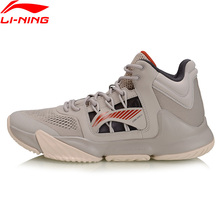 (Code de pause) li ning hommes tempête sur Court chaussures de basket ball doublure de coussin Li Ning nuage chaussures de Sport soutien Sneaker ABPP019 XYL289