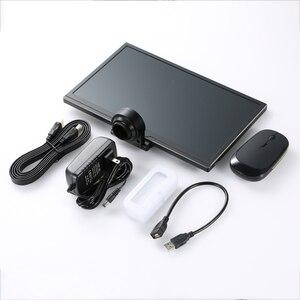 "Image 1 - Full HD 1080P 60FPS Sony sensörü 11.6 ""entegre ekran ölçüm mikroskop kamera HDMI Video büyüteci USB depolama PCB tamir"
