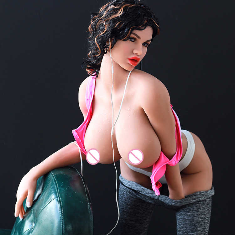 Big sexy toys