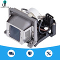 Замена лампы проектора VLT-XD206LP для Mitsubishi SD206 SD206U XD206U с корпусом Бесплатная доставка