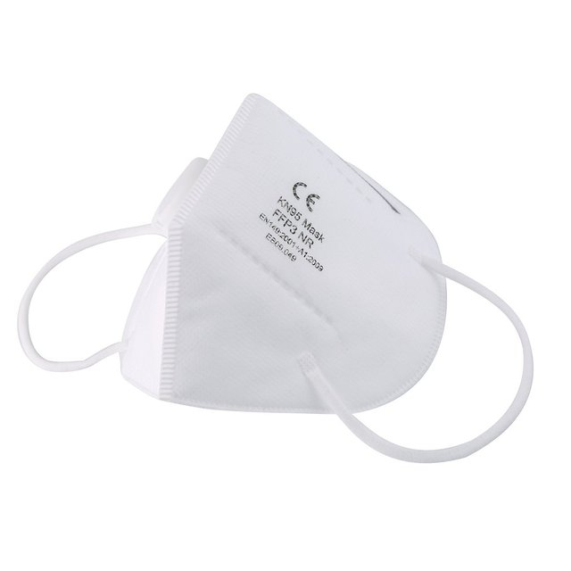 FFP3 N95 Mask KN95 Mouth Masks Protective Safety As KF94 FFP3 ffp2 Flu Anti Infection Face Particulate Respirator Health Care 1