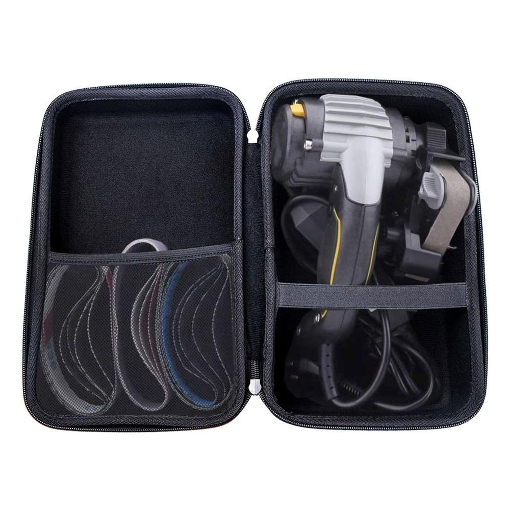 Storage Bag For Work Sharp Knife Tool Sharpener Ken Onion Edition Electric Sharpener Belt Pouch Adjustable Knife Tool Cover Case