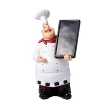 Chef Kitchen Decor Buy Chef Kitchen Decor With Free Shipping On Aliexpress