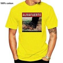 Almafuerte - Del Entorno Heavy metal 1996 T-SHIRT DTG (noir) S-5XL
