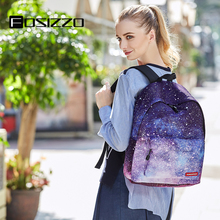 цена на FOSIZZO 2020 Backpack for Girls Wate-resistant Student Backpacks Fashion Middle School Student School Backpack FS4042